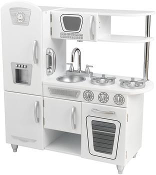 KidKraft Retro-Küche - weiß (53208)