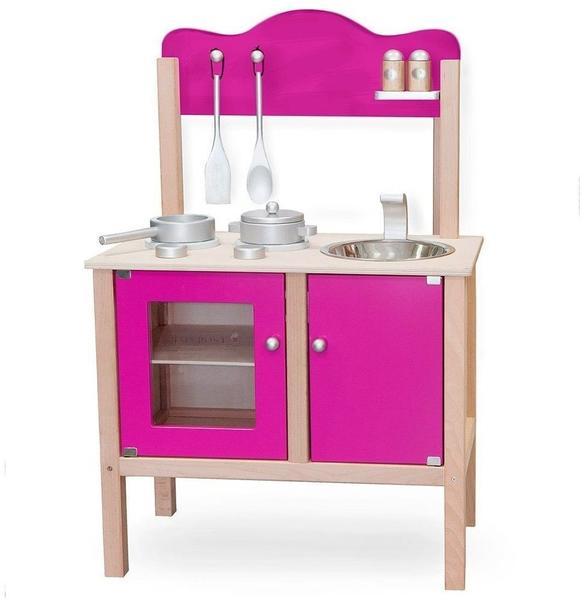 HUB-Toys Spielküche aus Holz (116288)