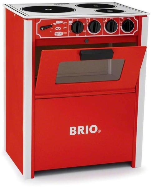 Brio Herd - rot (31355)