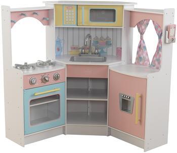 KidKraft Luxuriöse Eck-Spielküche