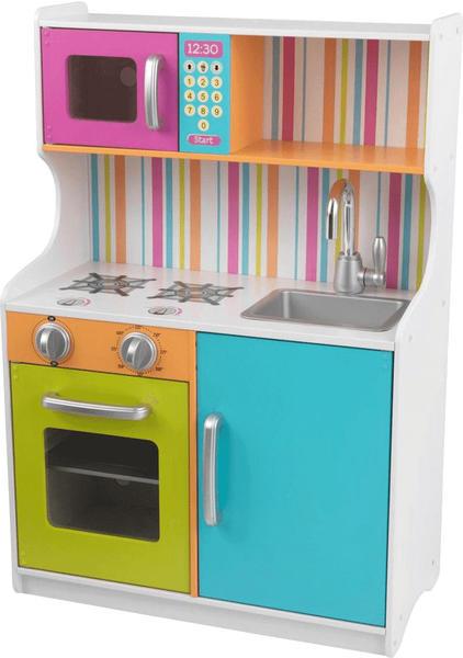 KidKraft Bright Toddler Kitchen (53378)