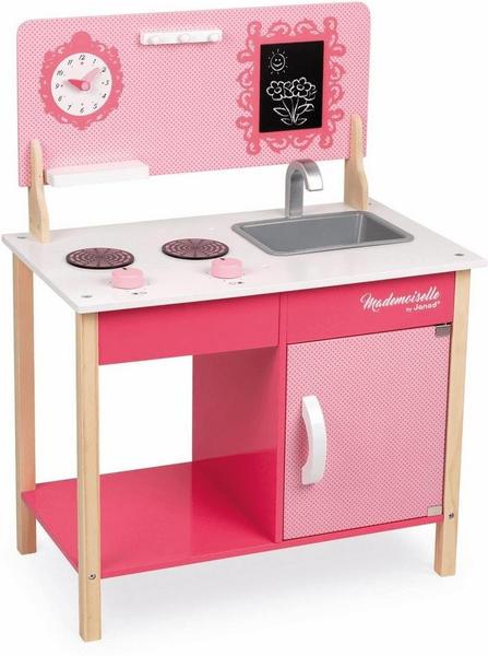 Janod Küche Mademoiselle klein