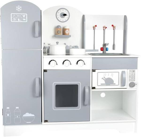 Legler Kinderküche mit Kühlschrank 10598