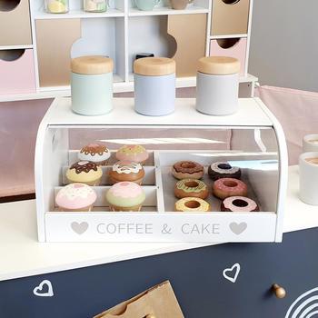 Musterkind Coffee& Cake Box Vanilla 32-tlg