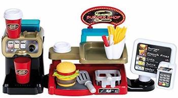 Klein Burger Shop