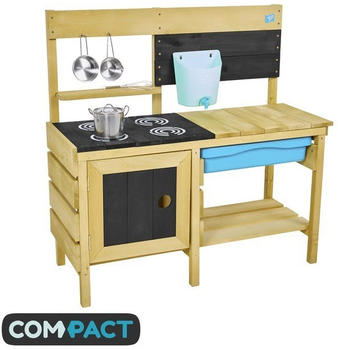 TP Toys Mud Play Kitchen