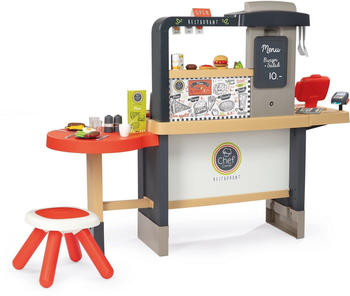 Smoby Chef Corner Restaurant
