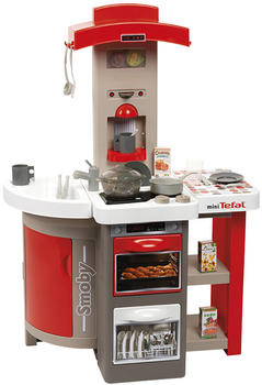 Smoby Tefal Opencook Elect Bubble Küche