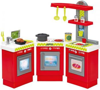 Ecoiffier Modul-Küche XL