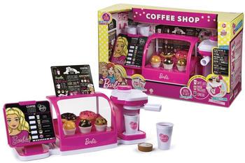 Grandi Giochi Coffee Shop Barbie (GG00422)