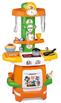 Smoby Cooky Kids Play Kitchen 44 Cats
