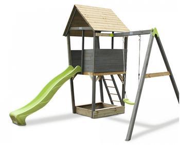 Spielhaus Mit Sommerküche : Spielhaus mit sommerküche smoby spielhaus aus kunststoff