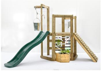 Plum Products Discovery Woodland Treehouse