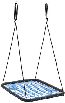 VidaXL Swing 104 x 76 cm 200 kg blue