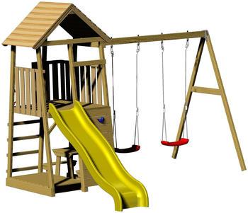 Wendi Toys Spielturm Giraffe