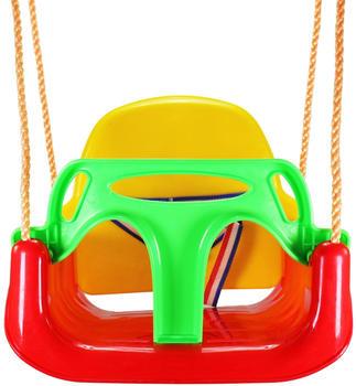 best-sporting-babyschaukel-rot-gelb-gruen