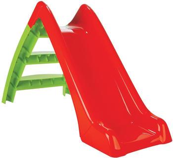 Jamara Happy Slide rot/grün