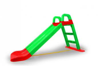 Jamara Funny Slide grün