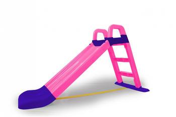 Jamara Funny Slide pink