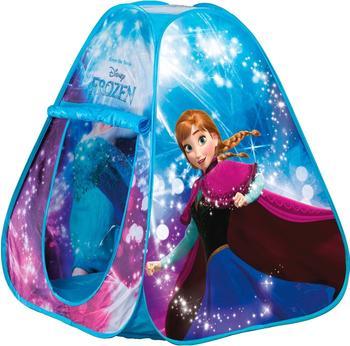 John Toys Eiskönigin mit Lichterkette