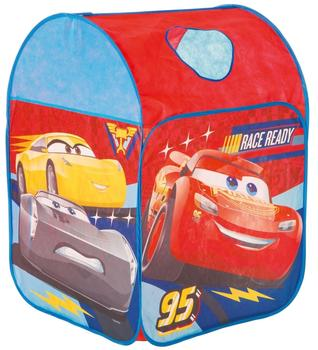 Worlds Apart Cars 3