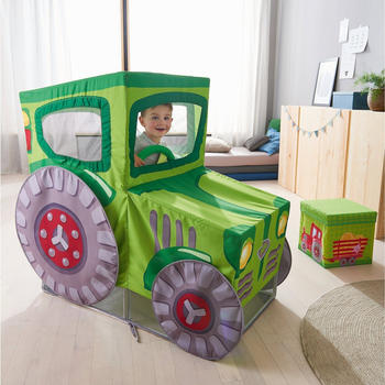 haba-traktor