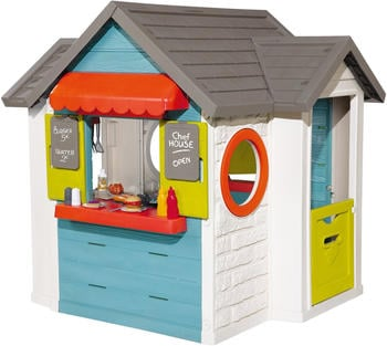 smoby-chef-haus
