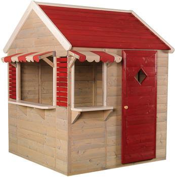 Wendi Toys Spielhaus Dachs