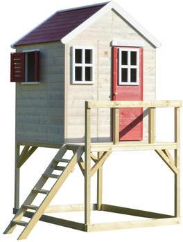 Wendi Toys Spielhaus Storch