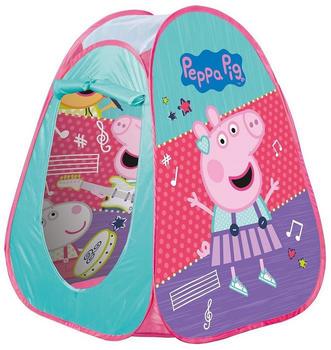 John Toys Pop Up Peppa Pig