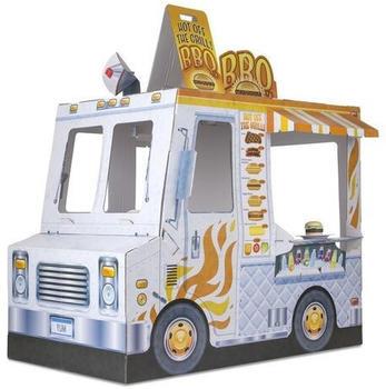 Melissa & Doug Food Truck
