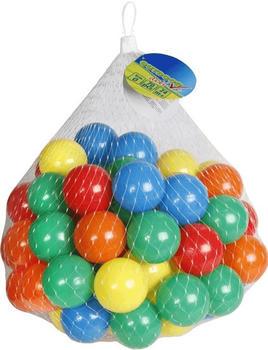 The Toy Company OA Plastikbälle (70 Stück im Netz)