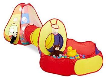 relaxdays-pop-up-kinderspielzelt-mit-spieltunnel-und-baellebad