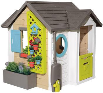 Smoby Gartenhaus Spielhaus