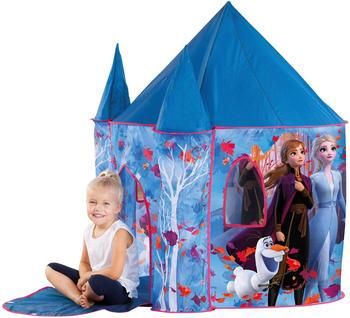 John Die Eiskönigin Spielzelt Schloss mit Türmchen