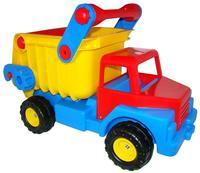 WADER LKW-Kipper Truck Nr.1 (03555)