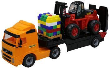 polesie-powertruck-lkw-tieflader-mit-gabelstapler-und-baustein-mix-verschiedene-farben-36797