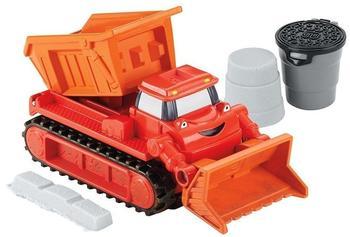 Mattel Bob der Baumeister Sandspaß Buddel (DMM53)