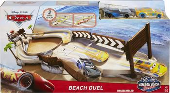 Mattel Fireball Beach Duell