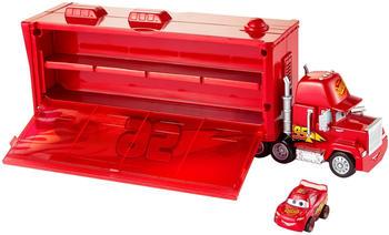 Mattel Pixar Cars Mack Transporter Vehicle
