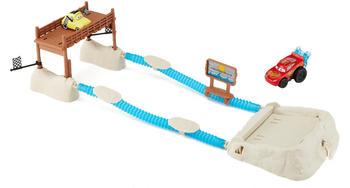 Mattel Disney Cars 3 Fireball Beach Wasser-Action Spielset ()