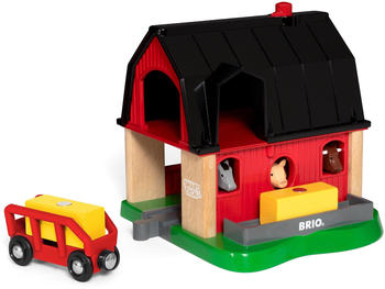 Brio Smart Tech Bauernhof (33936)