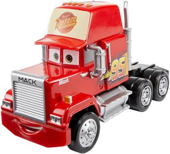 Mattel Pixar Cars 3 - Deluxe Cars 3 Mack