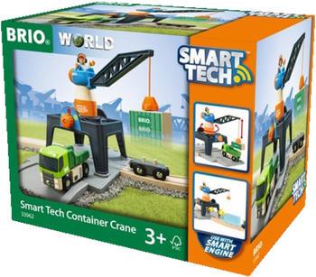 Brio Smart Tech Große Containerverladestation (33962)