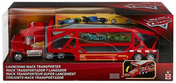 Mattel Cars Mack Transporter (FPX96)