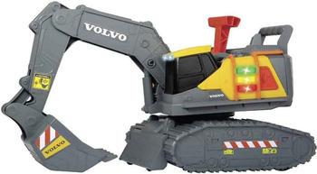 Dickie Volvo Weight Lift Excavator