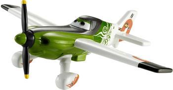 Mattel Planes - Ned (Y1903)
