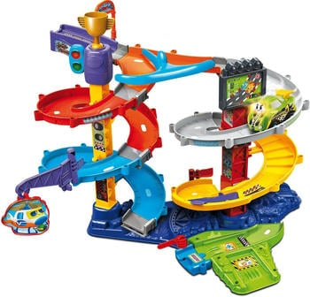 Vtech TUT Baby Flitzer 2-in-1-Turboturm 80-535004