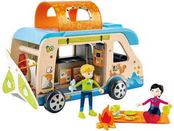 HaPe Abenteuer-Van