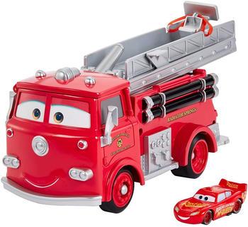 Mattel Disney Pixar Cars, Farbwechsel Red